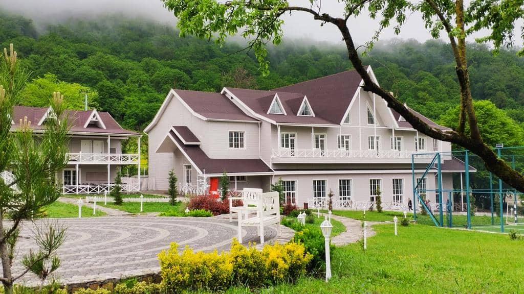 فنادق قوبا اذربيجان