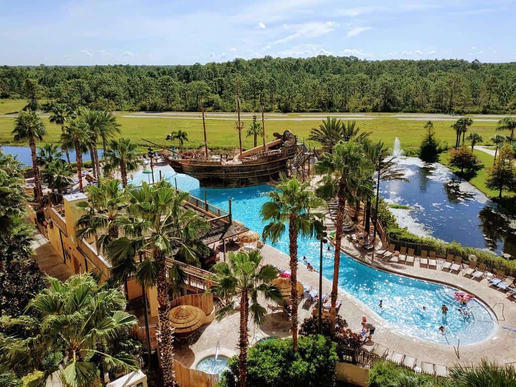فندق Hotel Buena Vista
