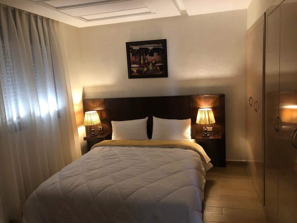فندق Residence Lagouira