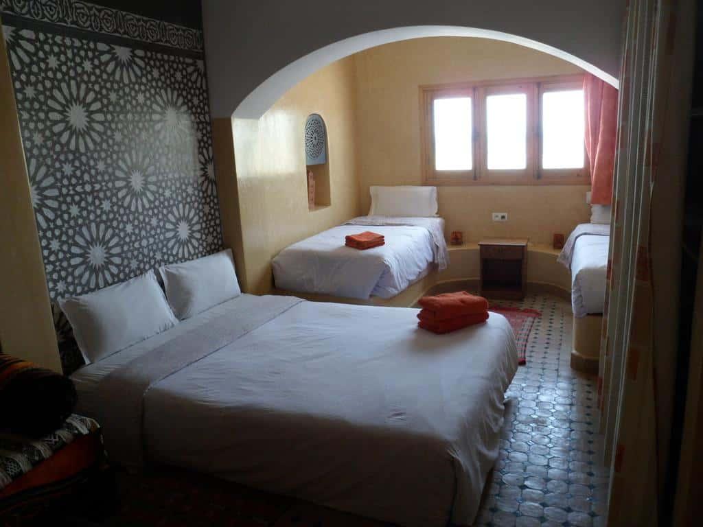 فندق dar rio oro dakhla