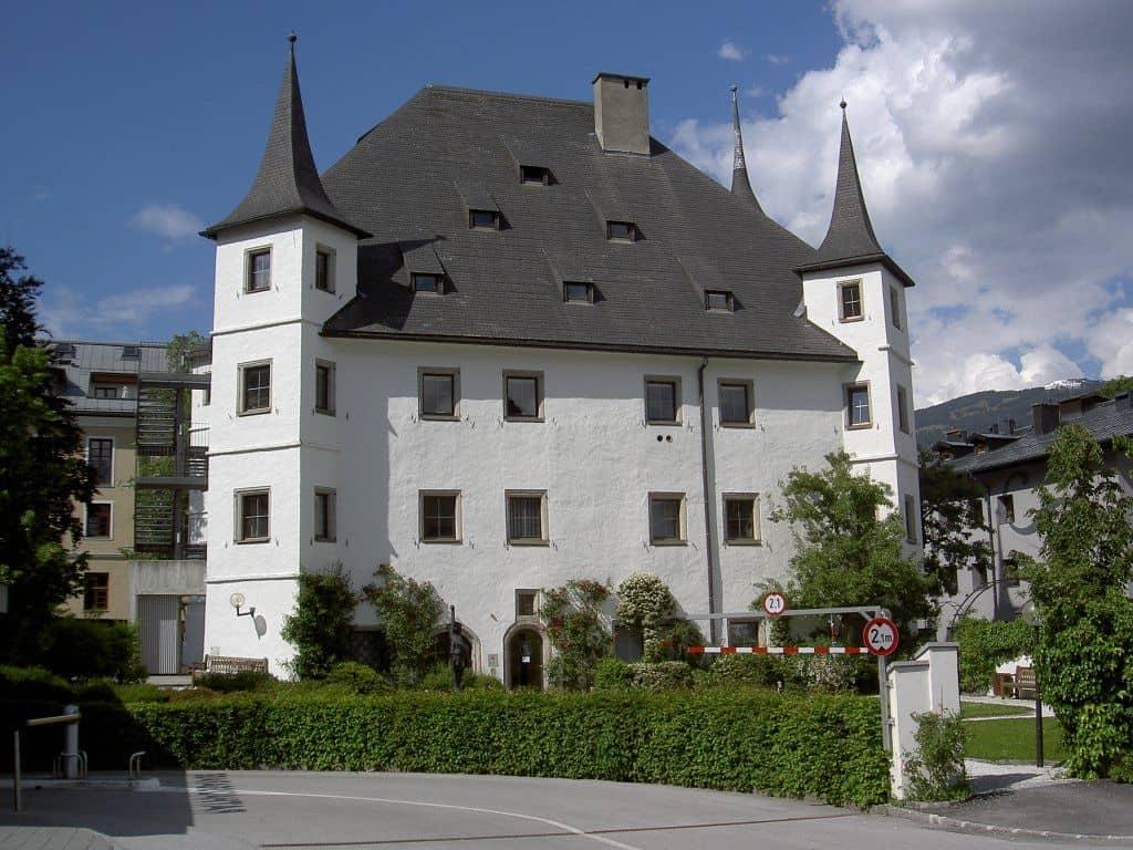 قلعة روزنبورغ