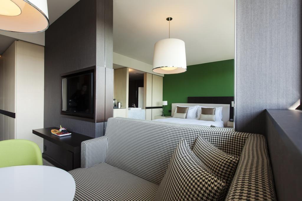 صورة لفندق كراون بلازا