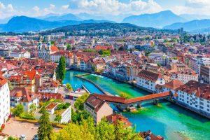 افضل 5 من فنادق لوزيرن سويسرا الموصى بها 2020