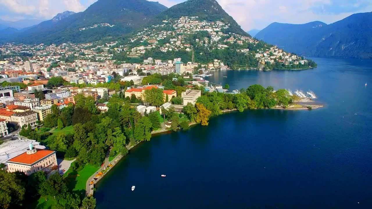 افضل 8 من فنادق لوغانو سويسرا الموصى بها 2020