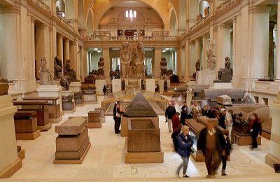 افضل 8 من متاحف مصر ننصح بزيارتها 2019