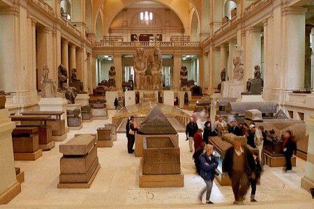 افضل 8 من متاحف مصر ننصح بزيارتها