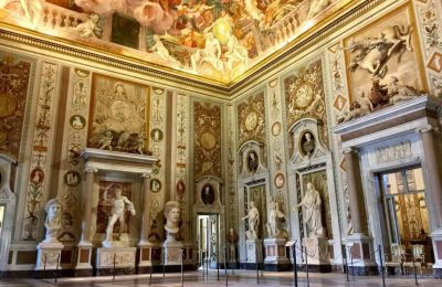 افضل 3 انشطة في متحف بورغيزي روما ايطاليا