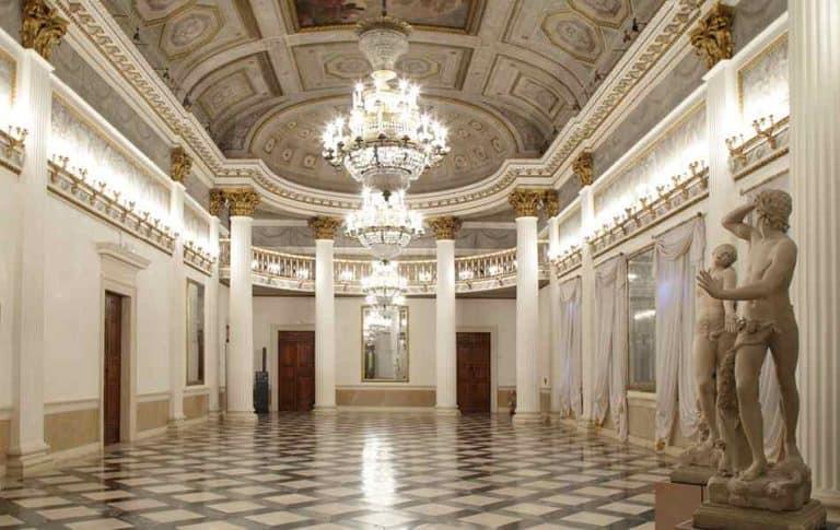 افضل 5 من متاحف روما ننصحكم بزيارتها