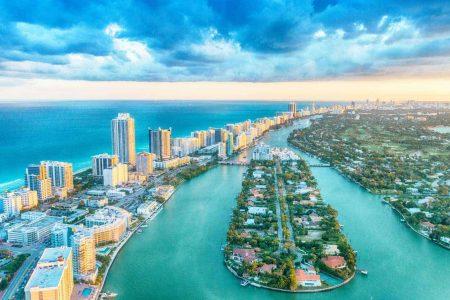 افضل 7 انشطة في شاطئ ميامي امريكا