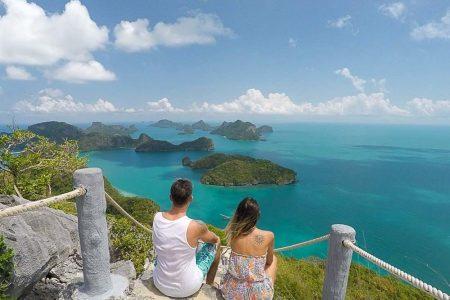 اهم 4 اماكن ننصحك بزيارتها في كوساموي تايلاند