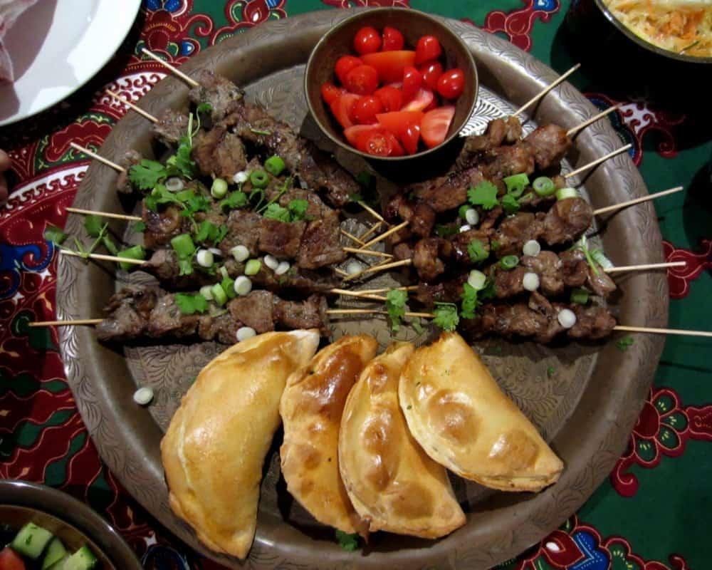 ارخص مطاعم في اذربيجان