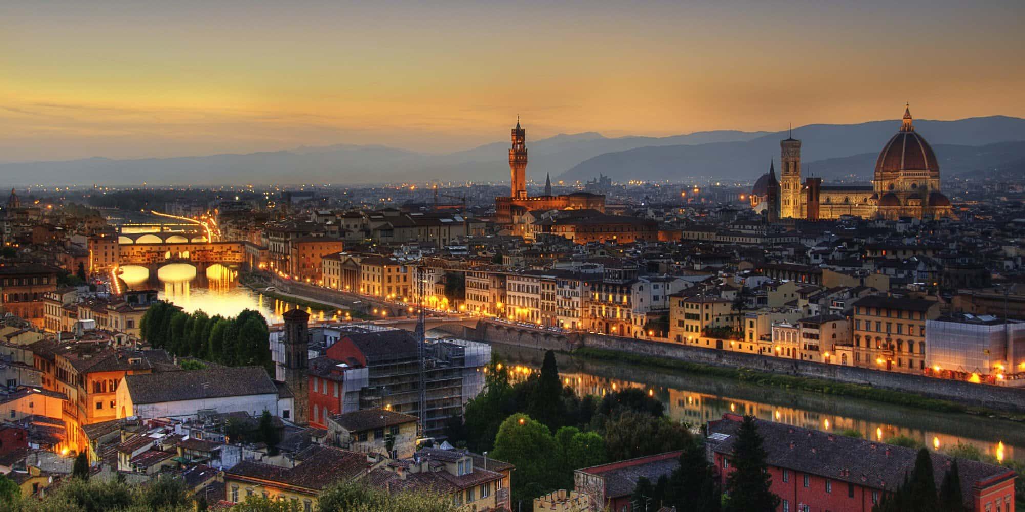 افضل 4 من فنادق فلورنسا ايطاليا ننصح بها 2020