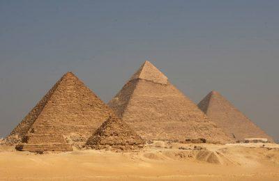 اين تقع مصر وكم تبلغ المسافات بين مدنها