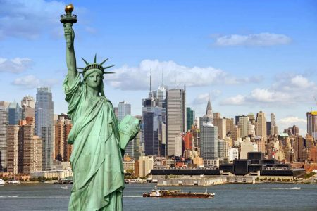 اهم 8 مدن سياحية في امريكا