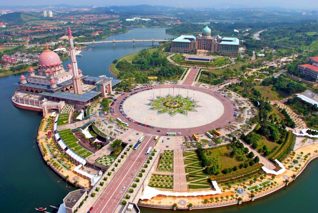 صورة مميزة لمدينة سيلانجور الأفضل بين مدن ماليزيا