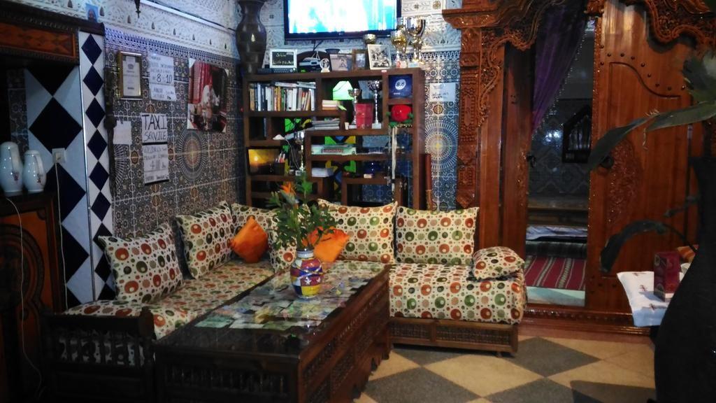 صورة من فندق رياض باب بردان