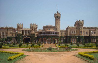 افضل 6 انشطة في قصر بنجلور الهند