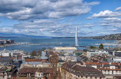 اهم 3 انشطة في متحف التاريخ الطبيعي في جنيف سويسرا