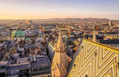 افضل 4 انشطة في المكتبة الوطنية النمساوية في فيينا