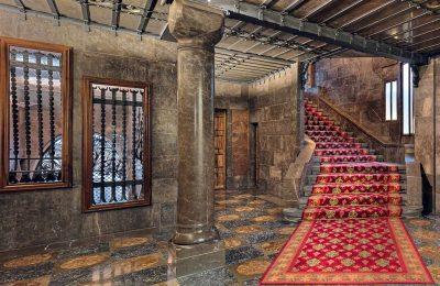 افضل 4 انشطة في قصر جويل برشلونة اسبانيا