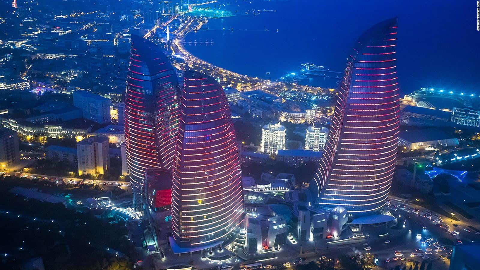 افضل 4 من فنادق باكو على البحر ننصحك بها 2020