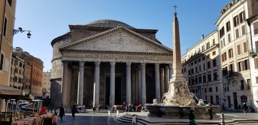 البانثيون روما
