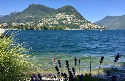 افضل 4 انشطة يمكنك القيام بها في بحيرة لوغانو سويسرا