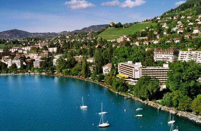 افضل 5 من فنادق مونترو سويسرا الموصى بها 2020