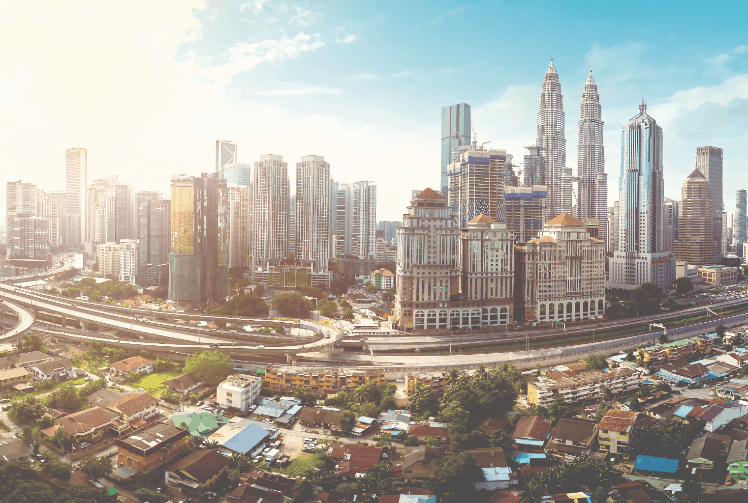 اجمل 5 مدن لا تفوتها عند السياحة في ماليزيا