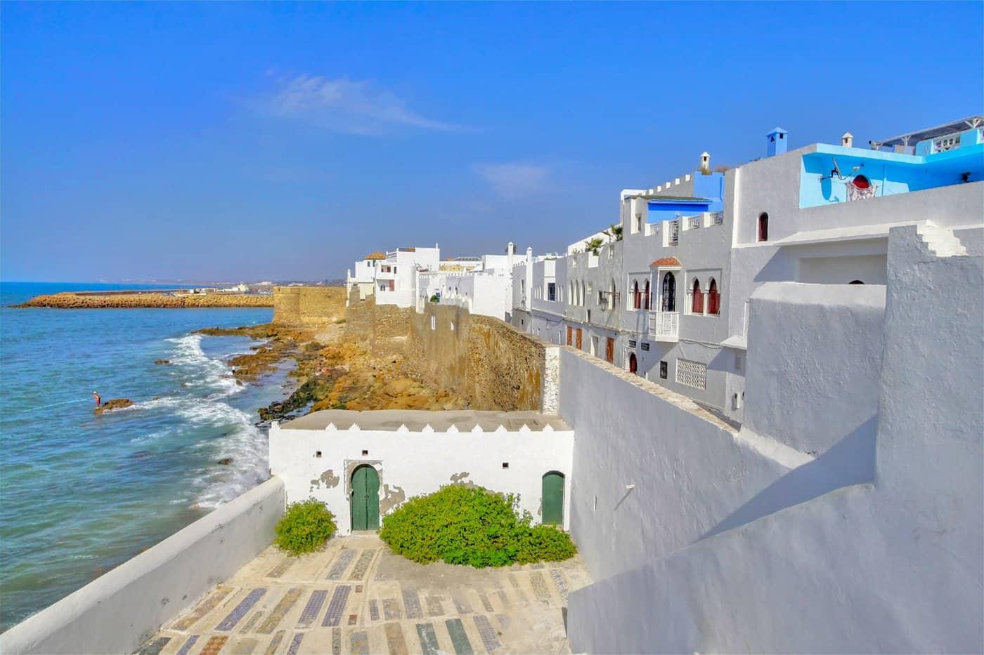 افضل 7 من فنادق اصيلة المغرب موصى بها 2020