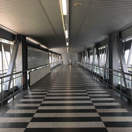 ممر المشاة بوكيت بينتانج – كوالالمبور