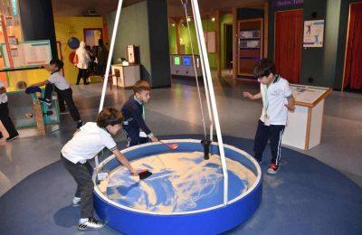افضل 5 من اماكن سياحية في الشارقة للاطفال