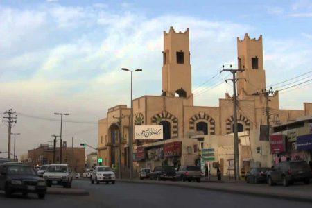 افضل 5 اماكن سياحية في سكاكا الجوف السعودية