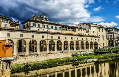 افضل 3 انشطة في متحف أوفيزي غاليري فلورنسا ايطاليا