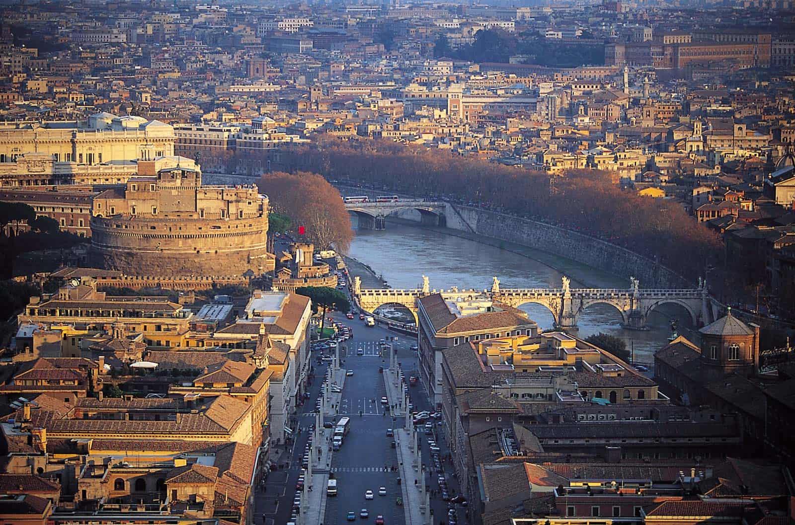 افضل 4 انشطة في البانثيون روما ايطاليا