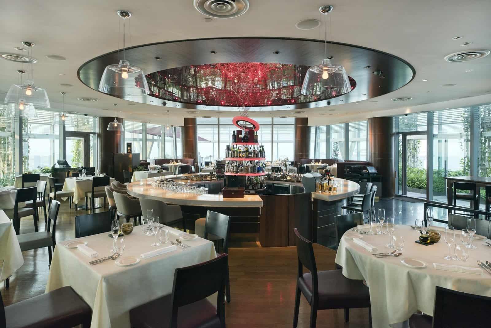 مطاعم في بنجلور الهند