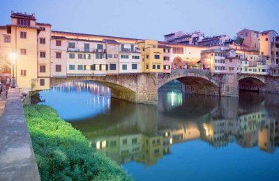 افضل 5 اماكن سياحية في فلورنسا ايطاليا