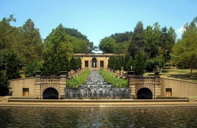 اهم 5 اماكن سياحية في واشنطن