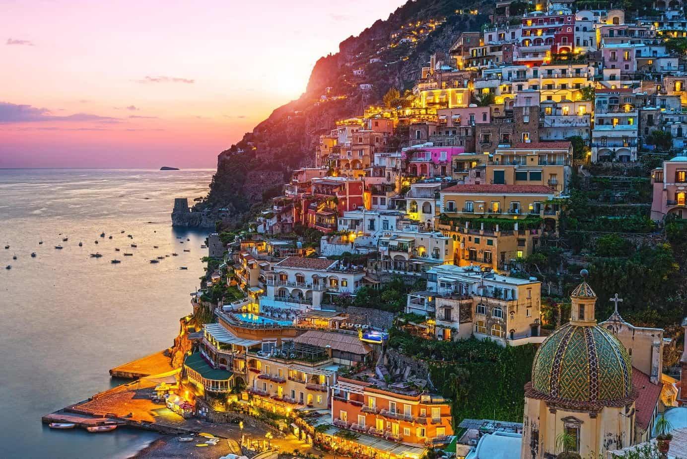 افضل 5 من فنادق نابولي ايطاليا الموصى بها 2020