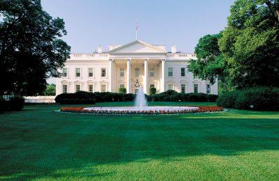 افضل 4 انشطة في البيت الأبيض واشنطن