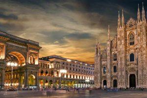 افضل 9 من فنادق ميلان ايطاليا الموصى بها 2020