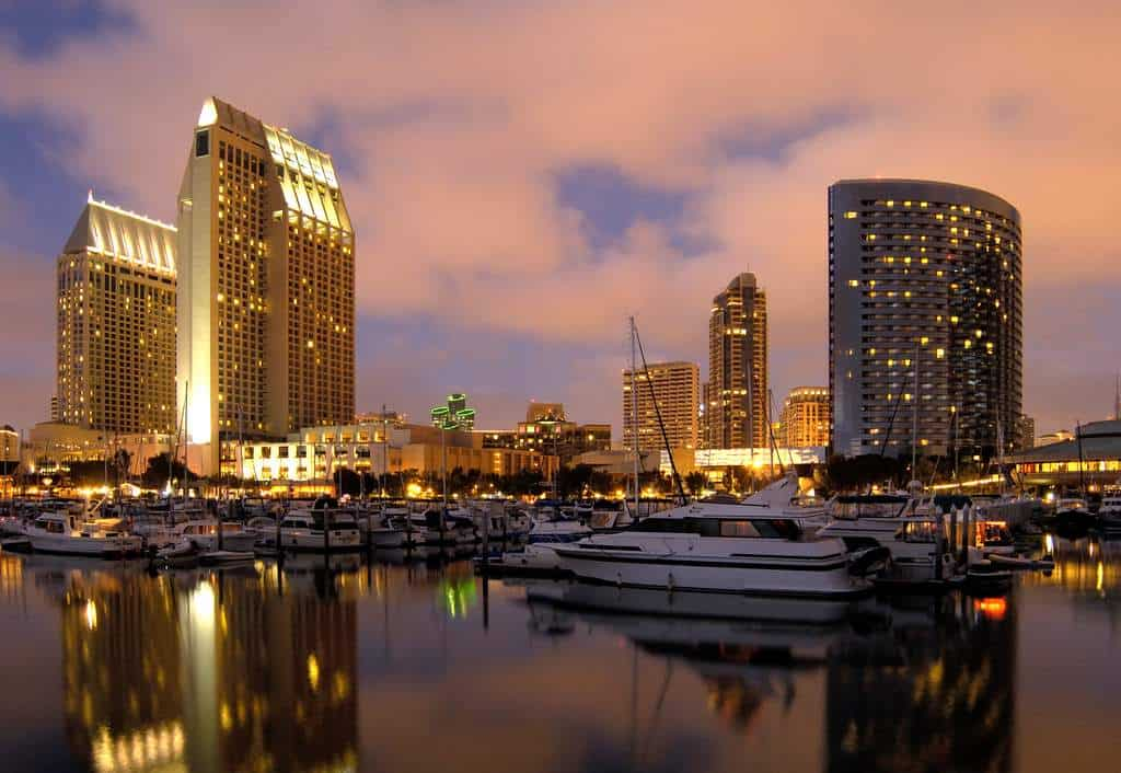 افضل 4 شقق للايجار في سان دييغو موصى بها 2020