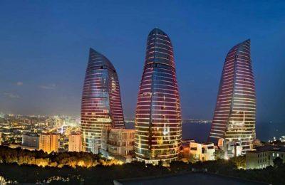 قائمة بافضل الفنادق في مدن اذربيجان 2020