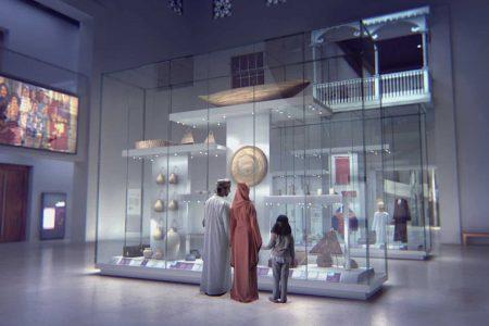 افضل 5 من متاحف مسقط التي ننصحك بزيارتها