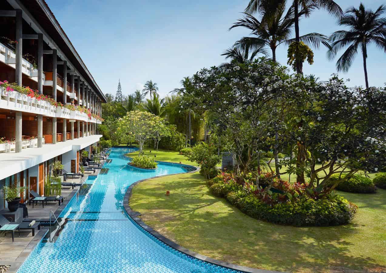فنادق مدن اندونيسيا