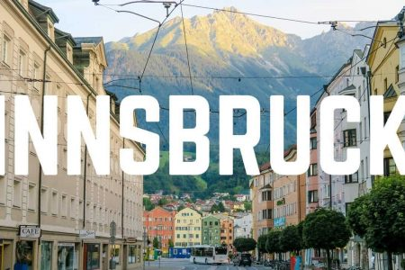 افضل 6 انشطة في انسبروك في النمسا