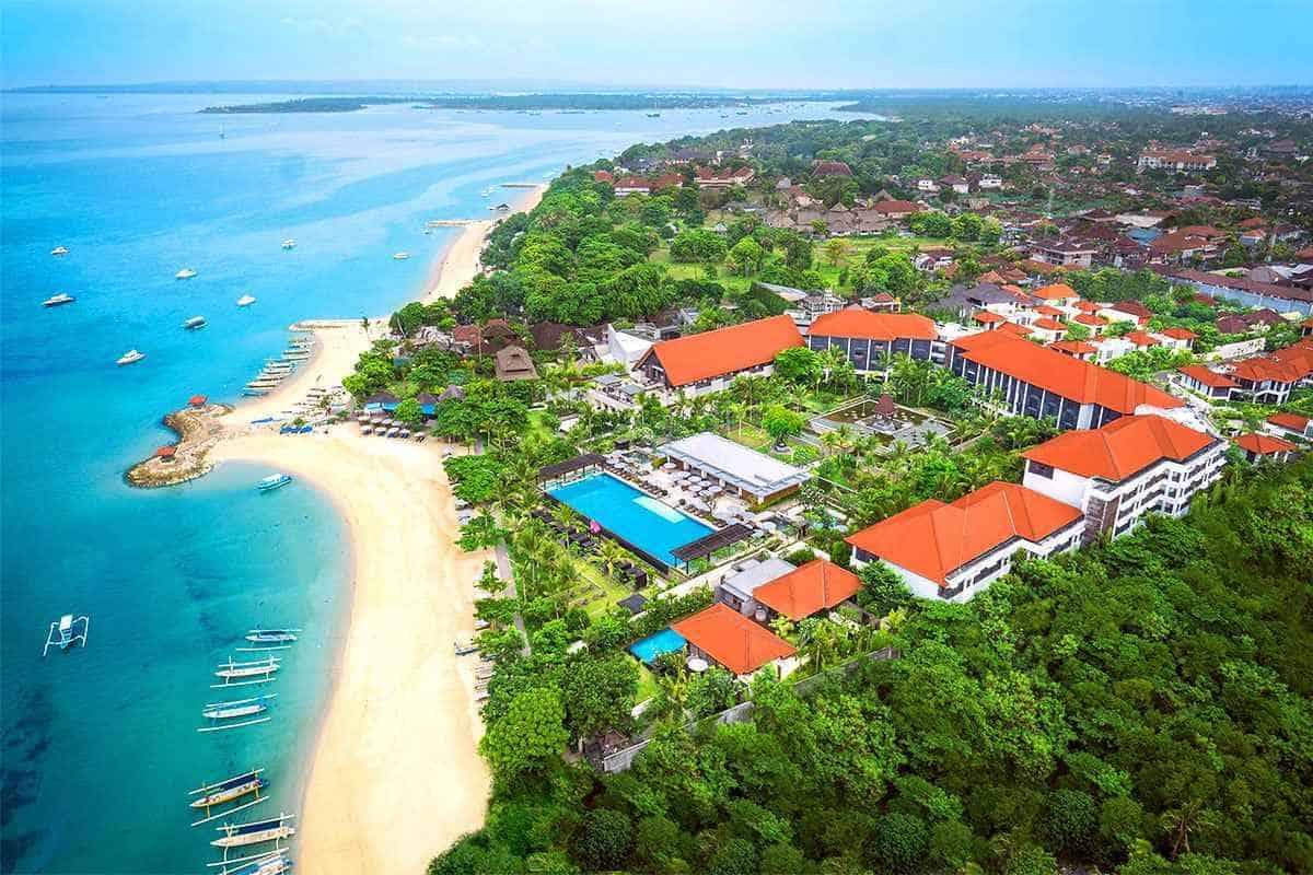 قائمة بافضل الفنادق في مدن اندونيسيا 2020