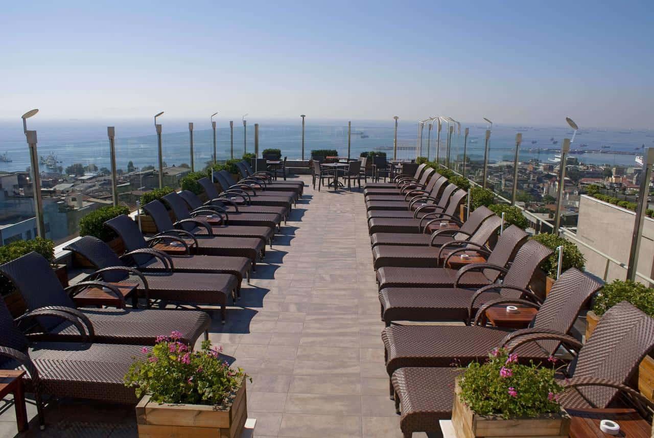 تقييم فندق بيست ويسترن بلاس اسطنبول