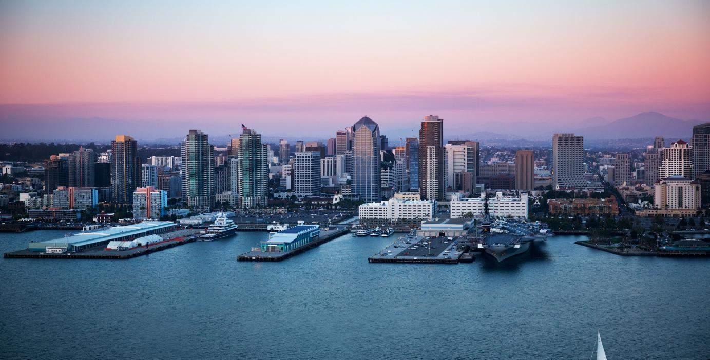 اهم 9 اماكن سياحية في سان دييغو