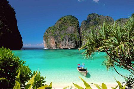 افضل 6 انشطة في شاطئ سينانج لنكاوي